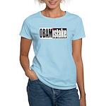 Obamistake Women's Light T-Shirt