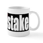 Obamistake Mug