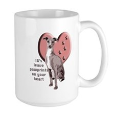 Italian Greyhound Mothers Day Mug