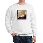 Whistlers / Scottie (w) Sweatshirt