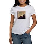 Whistlers / Scottie (w) Women's T-Shirt