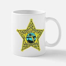 Florida Sheriff Mug