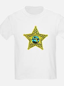 Florida Sheriff T-Shirt