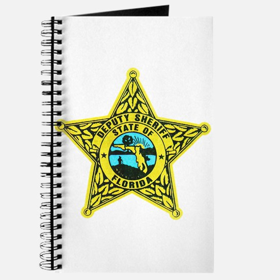 Florida Sheriff Journal