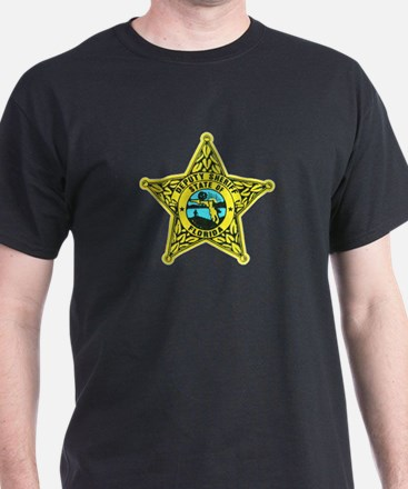 Florida Sheriff T-Shirt