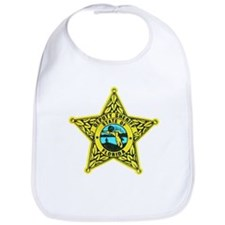 Florida Sheriff Bib