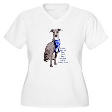 First dog IG T-Shirt