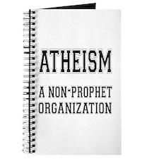 Atheism - A Non-Prophet Organization Journal