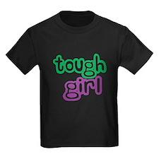 Tough Girl T