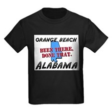 orange beach alabama - been there, done that T