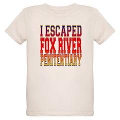 I escaped Fox River Penitenti T-Shirt