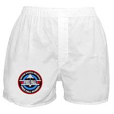 Military Free Fall Boxer Shorts