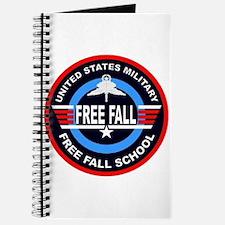 Military Free Fall Journal