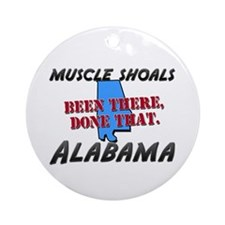 muscle shoals alabama - been there, done that Orna