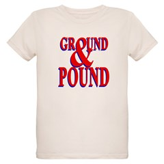 Ground & Pound T-Shirt