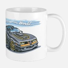 The Bandit 78 Trans Am Mug