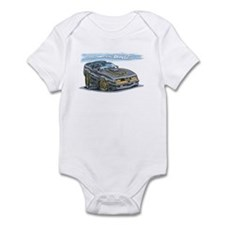The Bandit 78 Trans Am Infant Bodysuit