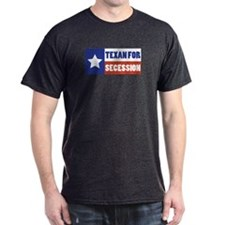 Texan for Secession T-Shirt