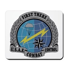 Combat Control Team Mousepad