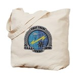 Combat Control Team Tote Bag