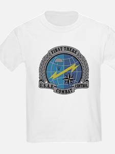 Combat Control Team T-Shirt