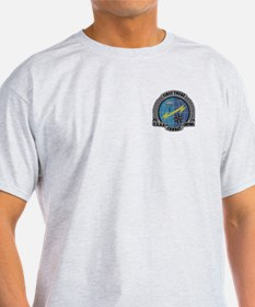 Combat Control Team Two Sided T-Shirt