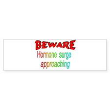 Slogans, Expressions & More Bumper Bumper Bumper Sticker