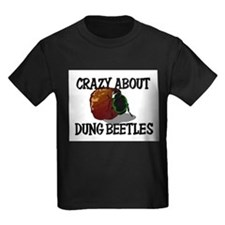 Crazy About Dung Beetles T
