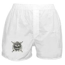 Combat Diver Boxer Shorts