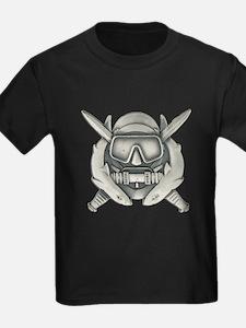 Combat Diver T