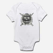 Combat Diver Infant Bodysuit