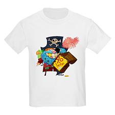 Funny Childrens T-Shirt