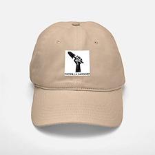 Guerrilla Gardening Baseball Baseball Cap