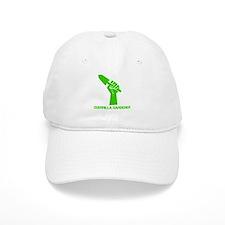 Guerrilla Gardening Baseball Cap