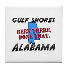 gulf shores alabama - been there, done that Tile C