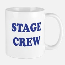 Unique Light crew Mug