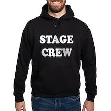 Unique Stage crew Hoodie