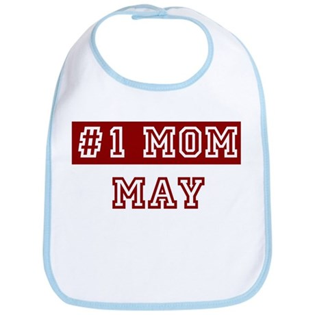 May #1 Mom Bib