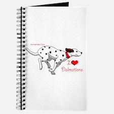 Dalmation Journal