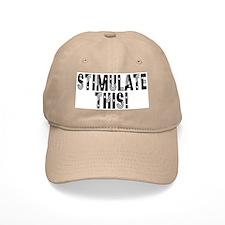 Stimulate This Baseball Cap