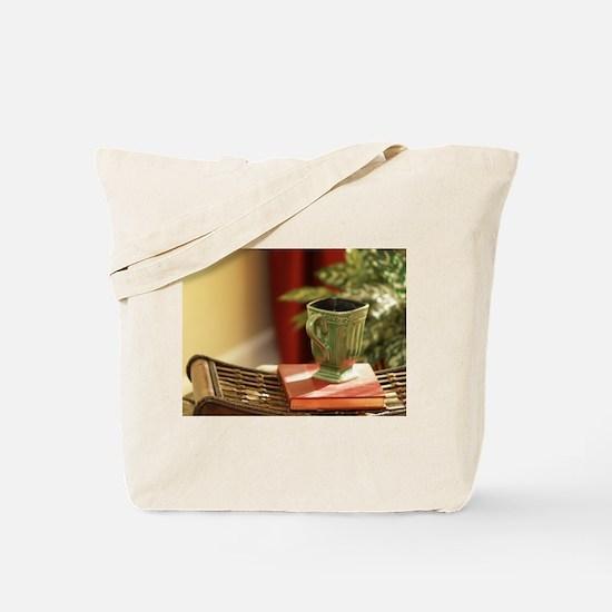 Unique Houseplants Tote Bag