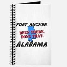 fort rucker alabama - been there, done that Journa