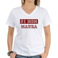 Maura #1 Mom Shirt