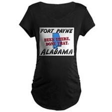fort payne alabama - been there, done that Materni