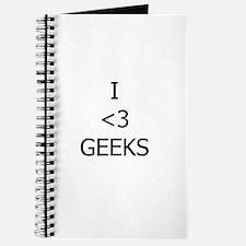 Unique Debian Journal