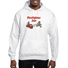 Firefighter Jon Hoodie