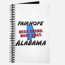 fairhope alabama - been there, done that Journal