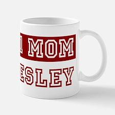 Lesley #1 Mom Small Small Mug