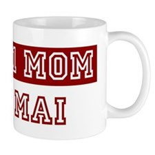 Mai #1 Mom Mug