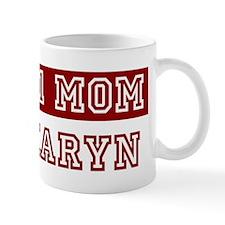 Karyn #1 Mom Mug